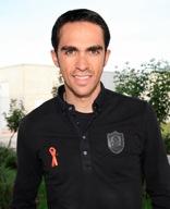 Alberto Contador sufrió un ictus hemorrágico cuando disputaba la Vuelta a Asturias al principio de su exitosa carrera deportiva