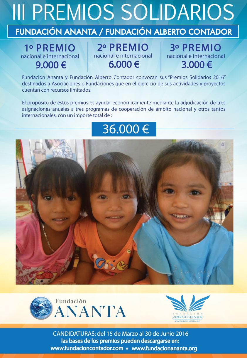 cartel iii premios solidarios ananta-contador