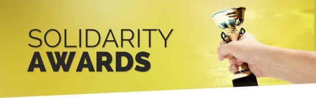 Solidarity Awards